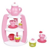 Jucarie New Classic Toys Set clasic pentru ceai