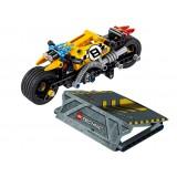 LEGO Motocicleta de cascadorie (42058) {WWWWWproduct_manufacturerWWWWW}ZZZZZ]
