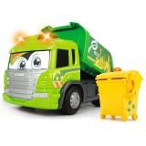 Masina de gunoi Dickie Toys Happy Scania Truck {WWWWWproduct_manufacturerWWWWW}ZZZZZ]