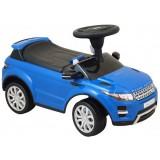 Masinuta Baby Mix Range Rover 348B albastru