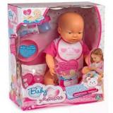 Papusa Giochi Preziosi Baby Amore Pipi Popo Fetita
