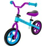 Bicicleta Eurobaby Cool Baby Bike Albastru cu mov