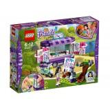 LEGO Standul de arta al Emmei (41332) {WWWWWproduct_manufacturerWWWWW}ZZZZZ]