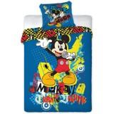 Lenjerie patut Kidcity MM6895 Mickey Mouse 160x200