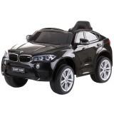 Masinuta electrica Chipolino BMW X6 black cu roti EVA {WWWWWproduct_manufacturerWWWWW}ZZZZZ]