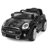 Masinuta electrica Chipolino Mini Cooper Hatch black