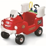 Masinuta Little Tikes Pompieri