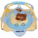 Salteluta de joaca Baby Mix Teddy Bear