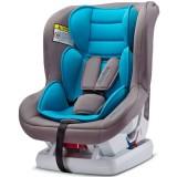Scaun auto Caretero Pegasus blue