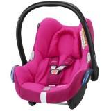 Scaun auto Maxi Cosi Cabriofix frequency pink