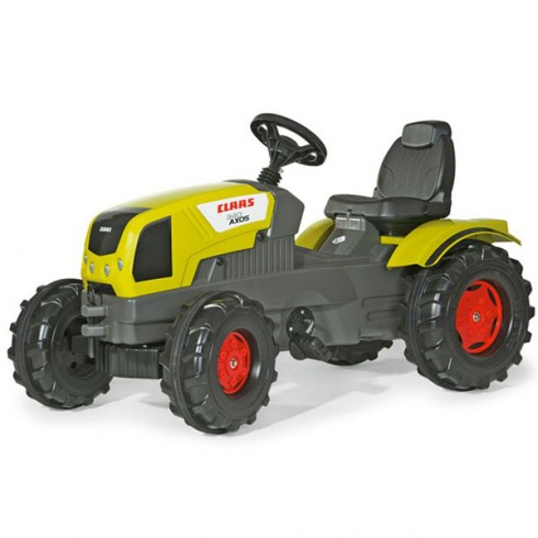 Tractor Rolly Toys 601042