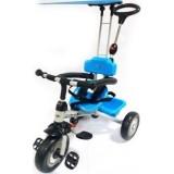 Tricicleta Carello 3cycle bleu