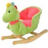Balansoar Babygo Dino