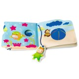 Jucarie de baie Smoby Cottons Magic Bath Book {WWWWWproduct_manufacturerWWWWW}ZZZZZ]