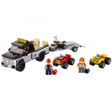 LEGO Echipa de curse pe ATV (60148) {WWWWWproduct_manufacturerWWWWW}ZZZZZ]