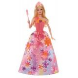 Papusa Barbie Printesa ALEXA (lb romana) {WWWWWproduct_manufacturerWWWWW}ZZZZZ]