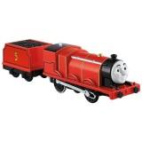 Tren Fisher Price by Mattel Thomas and Friends Trackmaster James {WWWWWproduct_manufacturerWWWWW}ZZZZZ]