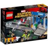 LEGO Marvel Super Heroes Jaful Bancomatului 76082
