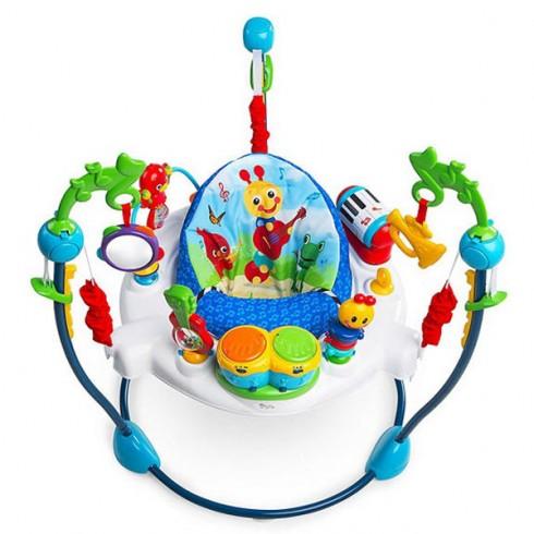 Centru de activitati Baby Einstein Simfonia cea vesela