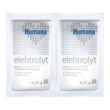 Humana Elektrolyt fenicul de la nastere folie cu 2 plicuri * 6,25 g {WWWWWproduct_manufacturerWWWWW}ZZZZZ]