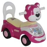 Masinuta Bertoni - Lorelli Bear pink