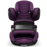 Scaun auto Kiddy PhoenixFix 3 cu sistem Isofix royal purple