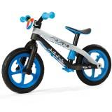 Bicicleta fara pedale Chillafish BMXie-RS albastru