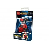 Breloc cu lanterna LEGO DC Super Heroes Harley Quinn (LGL-KE81) {WWWWWproduct_manufacturerWWWWW}ZZZZZ]