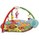 Covoras de joaca Sun Baby Happy Animals