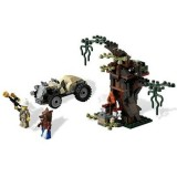 LEGO Monster Fighters Varcolacul 9463