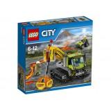 LEGO Tractor cu senile pentru vulcan (60122) {WWWWWproduct_manufacturerWWWWW}ZZZZZ]