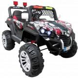 Masinuta electrica R-Sport 4 X 4 Buggy X7 alb