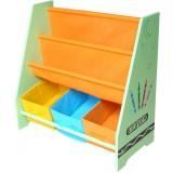Organizator Style Crayon green