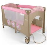 Patut pliabil Milly Mally Mirage pink toys