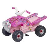 ATV Falk Quad Strawberry