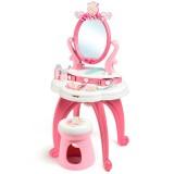 Jucarie Smoby Masuta de machiaj Disney Princess 2 in 1 cu accesorii {WWWWWproduct_manufacturerWWWWW}ZZZZZ]