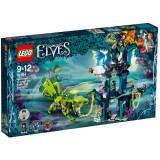 LEGO Elves Turnul lui Noctura si Salvarea Vulpii de Pamant 41194