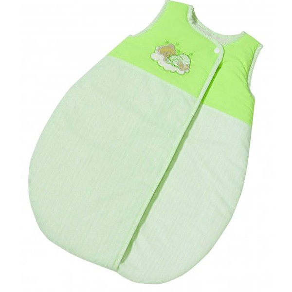 Sac de dormit Easy Baby 70 cm sleeping bear green {WWWWWproduct_manufacturerWWWWW}ZZZZZ]