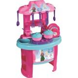 Bucatarie Ucar Toys Ice World cu 26 piese