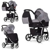 Carucior Easy Go Virage Ecco 3 in 1