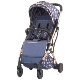 Carucior sport Chipolino Vibe denim rose