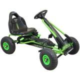 Go Kart Baby Mix Speed Fever green