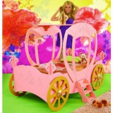 Patut Plastiko Princess Carriage Tip 2