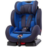 Scaun auto Caretero Angelo navy