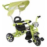 Tricicleta Arti Clasic W-11 verde