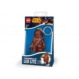 Breloc cu lanterna LEGO Star Wars Chewbacca (LGL-KE60) {WWWWWproduct_manufacturerWWWWW}ZZZZZ]