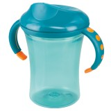 Canita Nuk Easy Learning 2 Blue