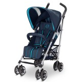 Carucior Cybex Onyx royal blue