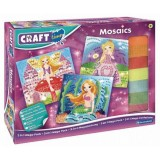 Kit Mozaic Brainstorm Toys 3 in 1