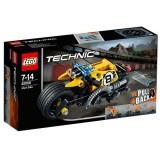 LEGO Technic Motocicleta de Cascadorie 42058